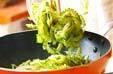 ゴーヤサラダの作り方7