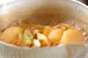 タコと大根の煮物の作り方の手順6