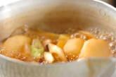 タコと大根の煮物の作り方6