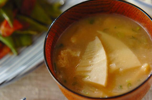油揚げは味噌汁のマストアイテム!具材別おすすめレシピ20選の画像