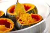 カボチャサラダの作り方6