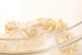 バナナジャムの作り方1