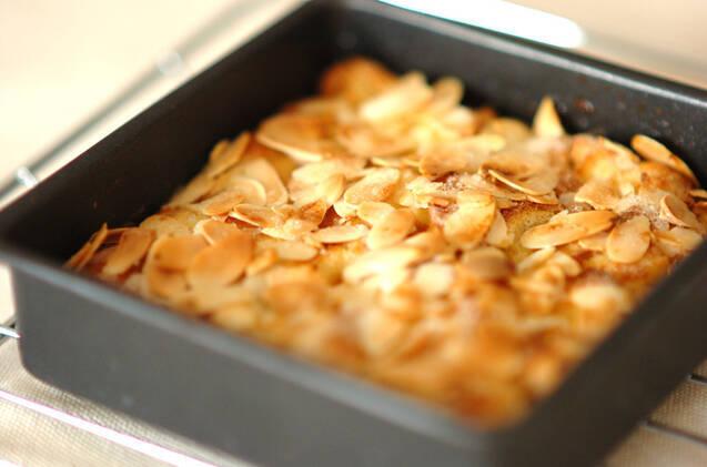 オーブンフレンチトーストの作り方の手順7