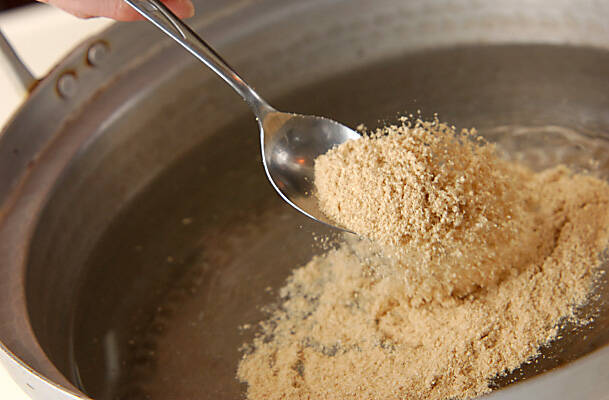 筍ご飯の作り方の手順1