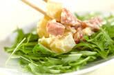 ゴロゴロジャガイモのサラダの作り方5