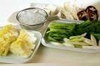 鶏の水炊き鍋の作り方3