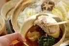 鶏の水炊き鍋の作り方5