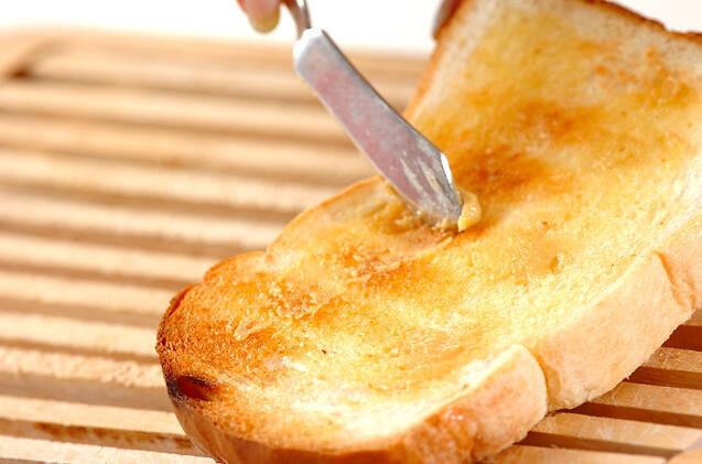 チキンカツサンドイッチの作り方の手順2
