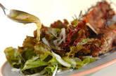 豚骨付きバラ肉のペッパー焼きの作り方8