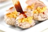 ハマグリ寿司の作り方6
