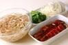 ウナギの柳川丼の作り方の手順2