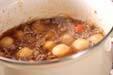 冷凍里芋の煮付けの作り方5