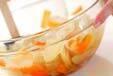冬瓜のサラダの作り方6