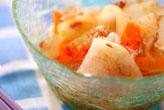 冬瓜のサラダ
