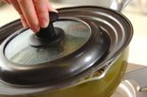 エビマヨ風ポップコーンの作り方2
