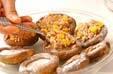 シイタケツナレンジ蒸しの作り方1