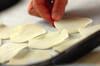 オーブンで作るポテトチップスの作り方の手順2