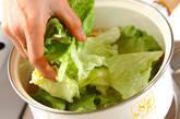 レタスのスープの作り方6