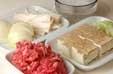 豆腐の甘煮の下準備6