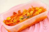 スパゲティーナポリタンの作り方1