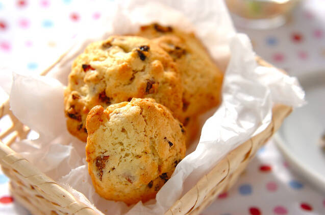 最速1分で焼き上がり!「しっとりクッキー」の簡単レシピ20選