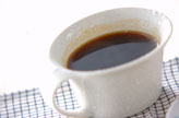 ジンジャーコーヒー