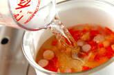 パプリカスープの作り方4