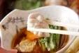 タラ鍋の作り方3