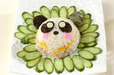 パンダちゃん寿司の作り方6