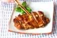 鶏肉の照焼きユズ風味の作り方4