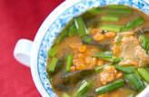 納豆のキムチ汁