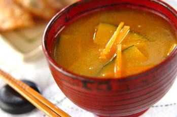 炒めニンジン汁