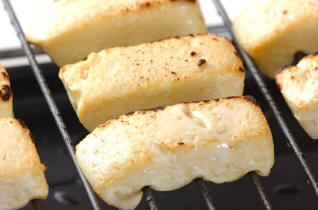 豆腐のハーブ包みの作り方の手順5