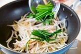 温素麺の作り方2