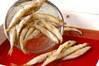 ワカサギの南蛮漬けの作り方の手順7