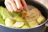 失敗しない!トマト味のロールキャベツの作り方6