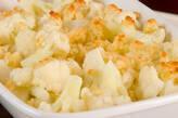 カリフラワーパン粉焼きの作り方5