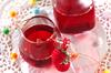 イチゴ酢ソースのポークソテーのポイント・コツ1