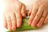 モロヘイヤスープの作り方の手順5
