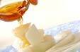 メロンのブランデー風味の作り方の手順2