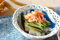 長芋のサッパリサラダ