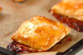 簡単シナモンリンゴパイの作り方2