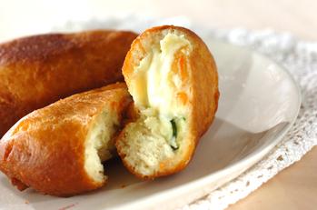 ポテトサラダピロシキ