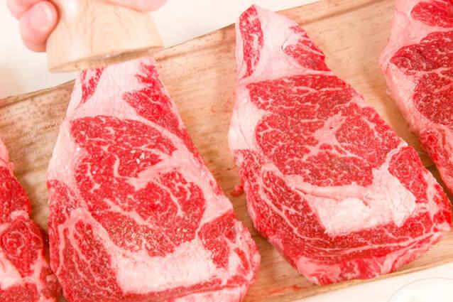和風ステーキの作り方の手順2