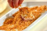 揚げないソースカツ丼の作り方6