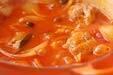 鶏肉の香草トマト煮の作り方9