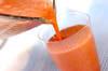 トマトパインジュースの作り方の手順2
