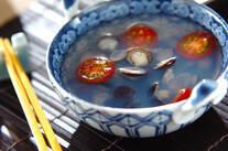 シジミのサッパリスープ