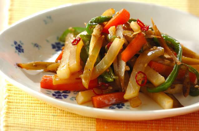 【副菜・主菜・汁物】ヘルシー晩御飯の献立レシピ15選の画像