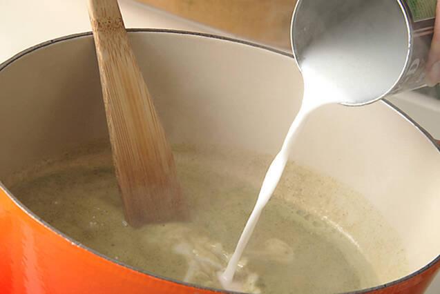 タイカレーの作り方の手順4